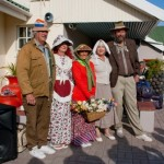 4 Boer Brit day at George BC 8 Sept 2012